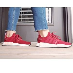 adidas Shoes - Adidas NWT | NMD R1 Women's Sneakers